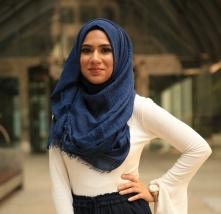 Mehreen Arif, Internal Manager