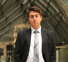 William (Liam) McIntosh, Director of Fast Program