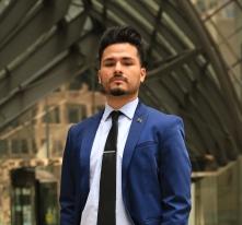 Jose Santana, VP of Marketing
