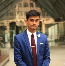 Ajanthan Elanganesan, External Account Manager